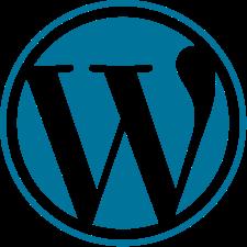 WordPress_blue_logo.svg